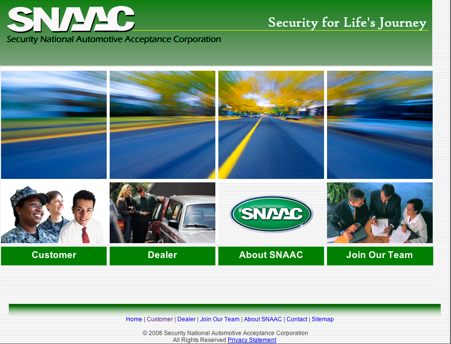 Security National Home Page