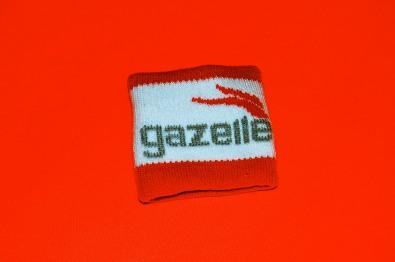 Gazelle.com Wrist Band