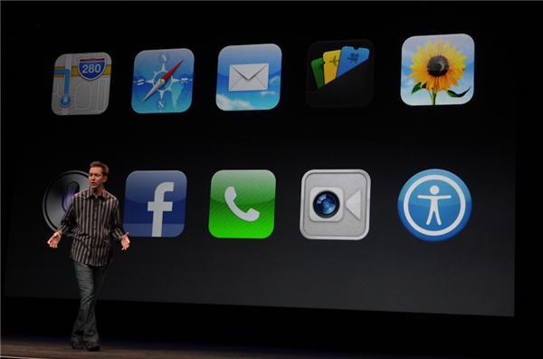 Apple IOS 6- Release Date