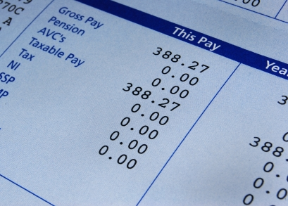 Debt Free by40-Garnishment